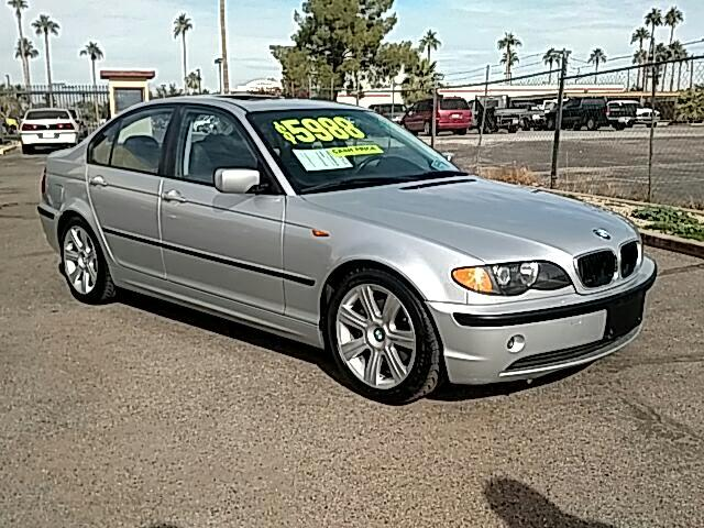 used 2002 bmw 3 series for sale in phoenix az 85301 new. Black Bedroom Furniture Sets. Home Design Ideas