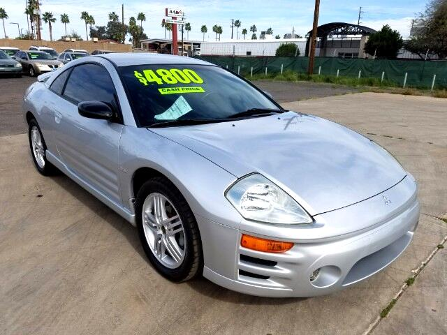 Used 2003 Mitsubishi Eclipse Gt For Sale In Phoenix Az