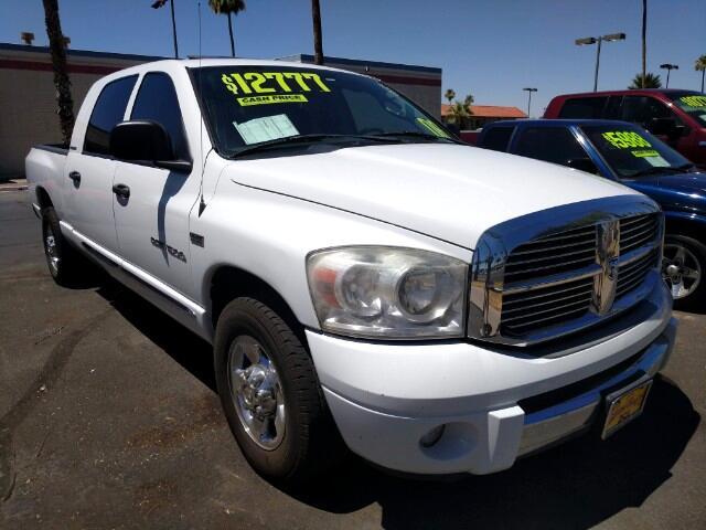 2006 Dodge Ram 1500 Laramie Mega Cab 2WD
