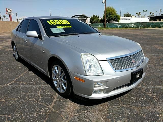 2006 Cadillac STS V6 Luxury Performance
