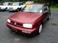 1994 Volkswagen Golf III