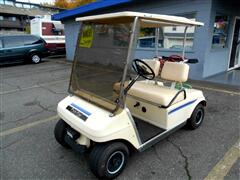 1988 Club Car Golf Cart
