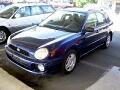 2003 Subaru Impreza Wagon