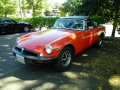 1976 MGB Roadster