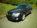 2008 Subaru Outback