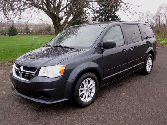 2013 dodge grand caravan for sale in portland or cargurus. Black Bedroom Furniture Sets. Home Design Ideas