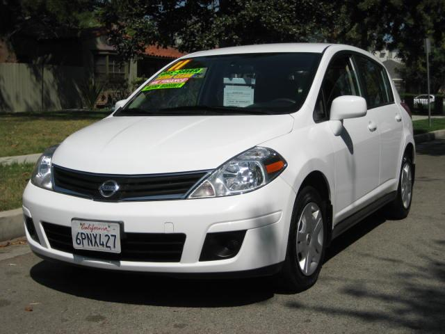 2011 Nissan Versa Extra Clean No Accidents Remaining Factory Warranty Every vehicle at our dealersh