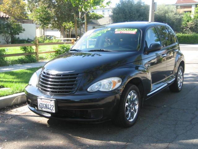 2008 Chrysler PT Cruiser One Owner Extra Clean Every vehicle at our dealership goes trough thoural