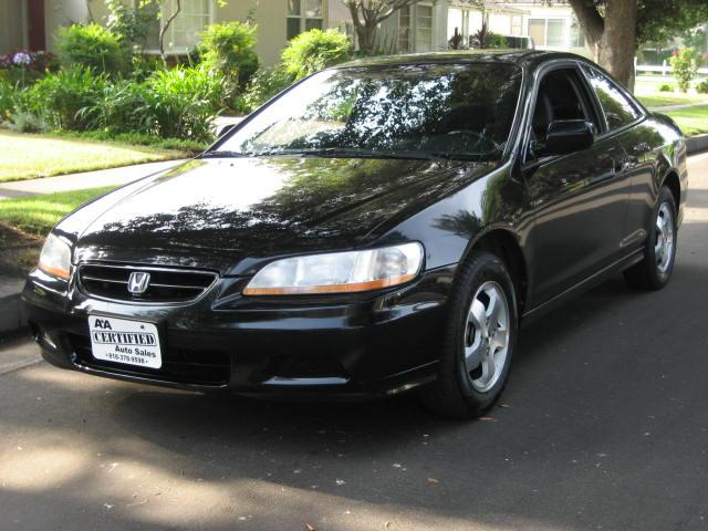 2001 Honda Accord Extra Clean Low Miles 4 cylinder Automatic Every vehicle at our dealership goes t