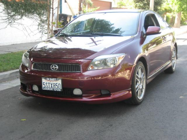 2006 Scion tC Extra Clean No Accidents Automatic Visit AA Certified Auto Sales online at wwwAACer