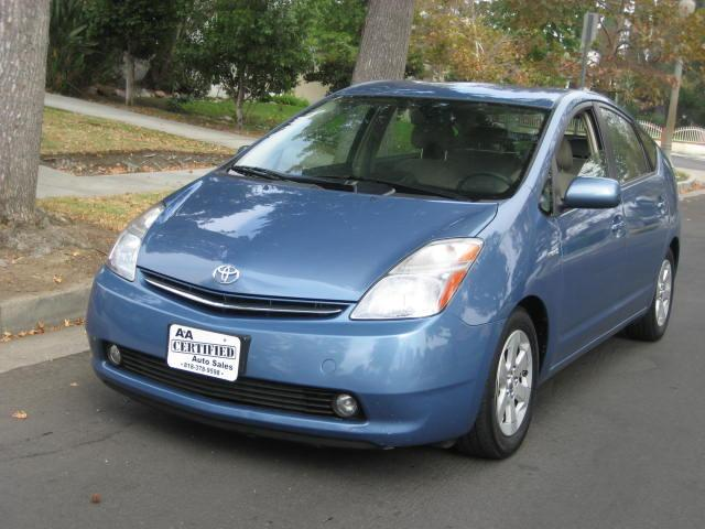 2007 Toyota Prius Extra Clean Inspected No Accidents Clean Title Back Up Camera Blue Tooth Key Less