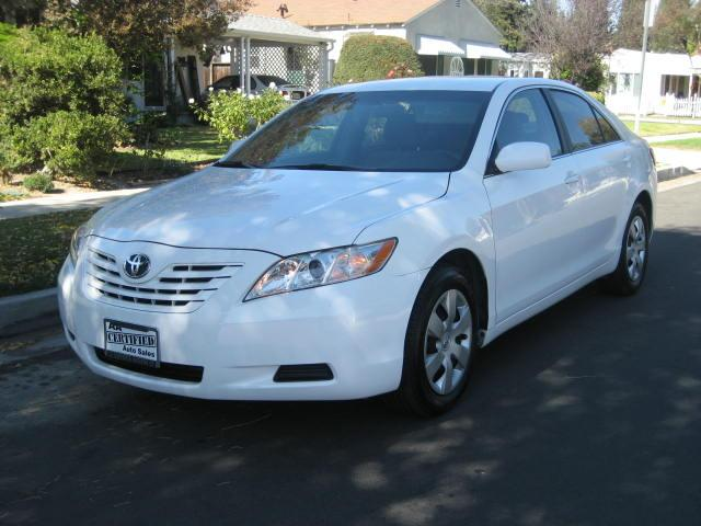 2009 Toyota Camry Extra Clean Low Miles Visit AA Certified Auto Sales online at wwwAACertifiedAuto