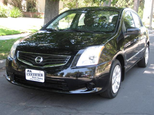2011 Nissan Sentra Visit AA Certified Auto Sales online at wwwAACertifiedAutoSalescom to see more