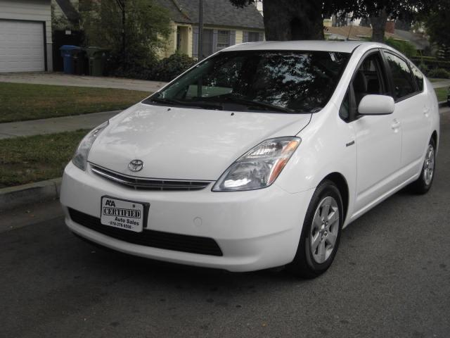 2007 Toyota Prius No accidents Extra Clean inspected and Serviced Price Is For Cash Purchase Finan