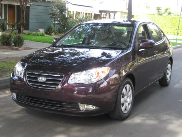 2009 Hyundai Elantra Low Miles No accident Financing Available For Most Buyers Visit AA Certified A