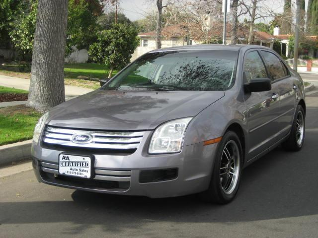 2006 Ford Fusion Extra Clean Looks Sharp Runs And Drives Perfect Price For Cash Purchase We Financ