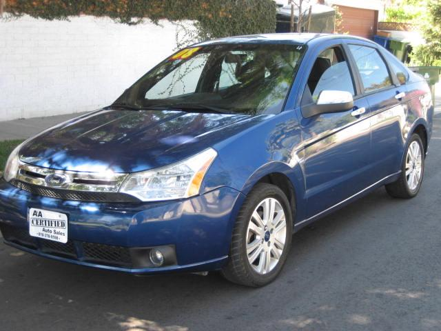 2008 Ford Focus Extra Clean No Accidents Looks Sharp Runs And Drives Perfect Price For Cash Purchas