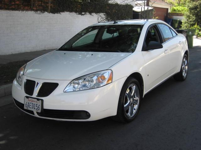 2008 Pontiac G6 California Car No Accidents Extra Clean Looks Sharp Runs And Drives Perfect Price