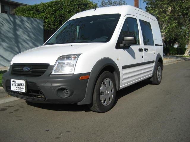 2011 Ford Transit Connect 2011 Transit Connect XL All Power 77k Miles Extra Clean 4cyl Auto Inspec