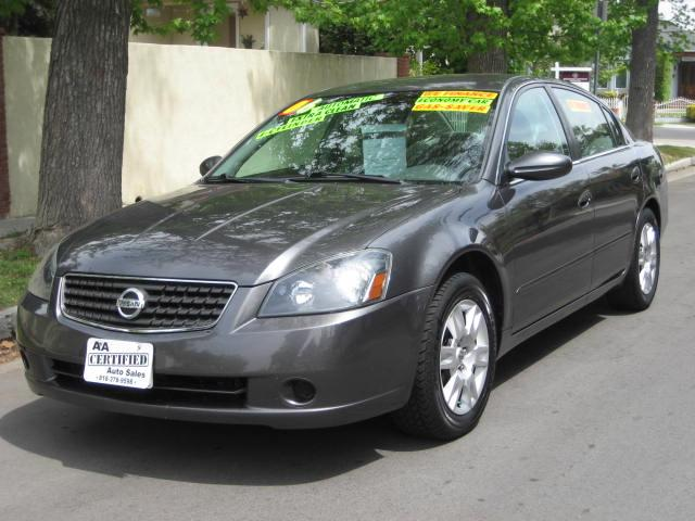 2006 Nissan Altima One Owner Inspected Serviced Clean History No Accidents Price Is For Cash Purch