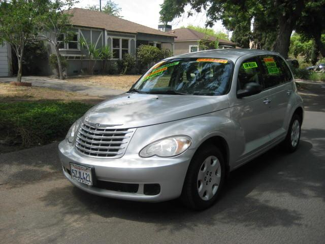 2007 Chrysler PT Cruiser This 2007 Chrysler PT Cruiser is INSPECTED and SERVICED by our Certified Ma