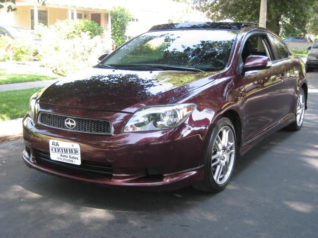 2006 Scion tC Automatic Trans Lots of Updates Clean Title Looks Sharp Runs And Drives Perfect All