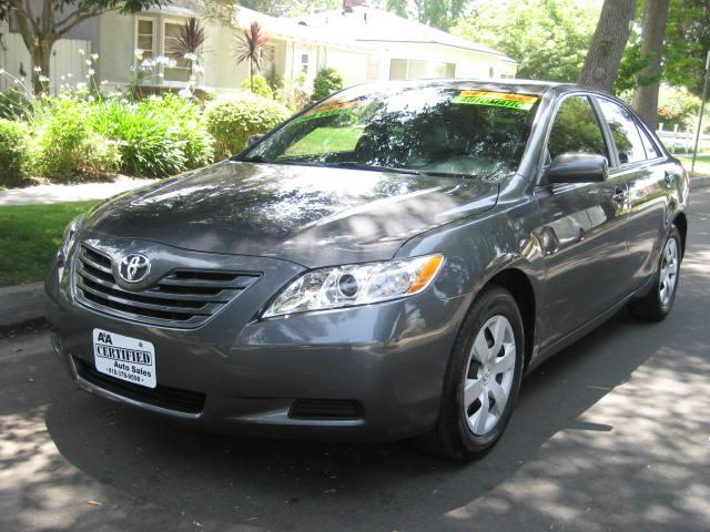 2009 Toyota Camry Extra Clean Well kept Inspected And Serviced Clean Title Looks Sharp Runs And Dri