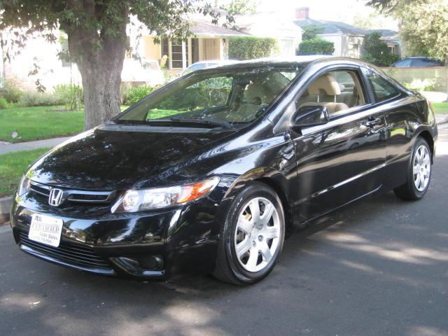 2006 Honda Civic Only 96K Miles Automatic CLEAN TITLE All Power Inspected And Serviced Price Is Fo