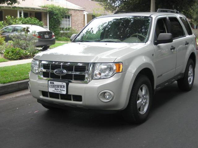 2008 Ford Escape Extra Clean 4X4 Clean History No Accidents Clean Title Price Is For Cash Purchase