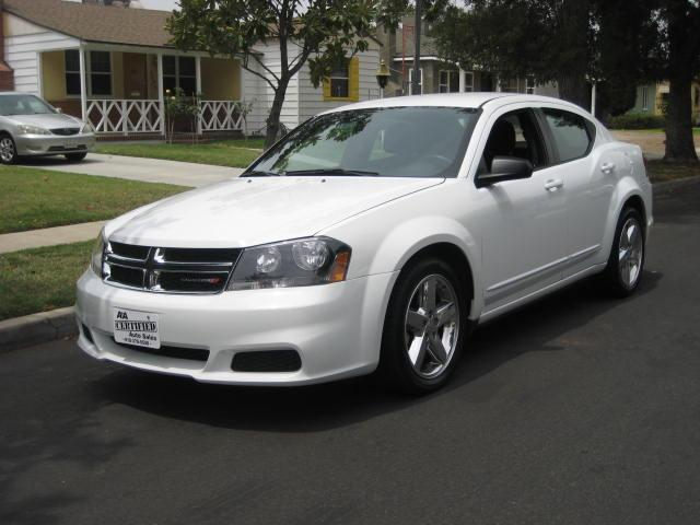2012 Dodge Avenger Like New Extra Clean Clean Title Price Is For Cash Purchase Financing Available