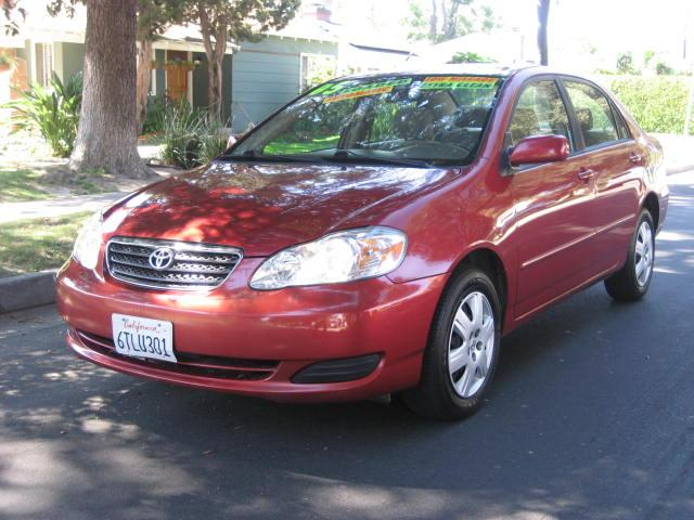 2005 Toyota Corolla Extra Clean Low Miles No Accidents Clean Title This Car Looks Sharp Runs And Dr