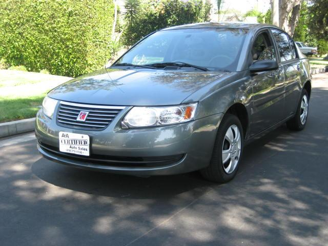 2007 Saturn ION Extra Clean Clean Title Clean History No Accidents Price Is For Cash Purchase Fina