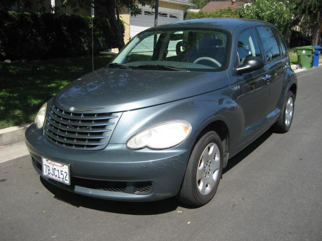 2006 Chrysler PT Cruiser Clean Inside And Out Visit AA Certified Auto Sales online at wwwAACertifie