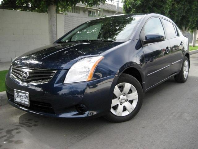 2012 Nissan Sentra Call Us Now to Schedule a Test Drive 866 254-1796 OR Come See Us In Person at 5
