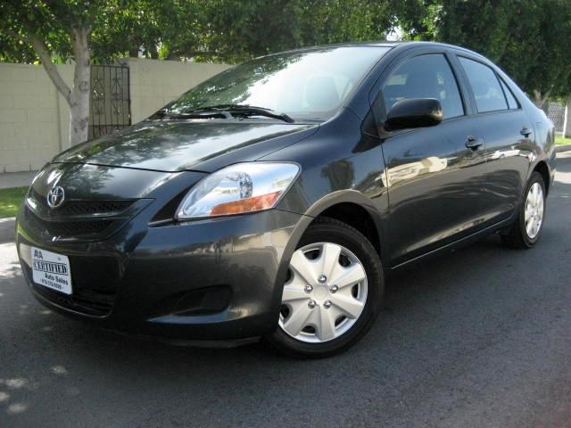 2007 Toyota Yaris Call Us Now to Schedule a Test Drive 866 254-1796 OR Come See Us In Person at 5