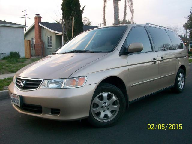 2002 Honda Odyssey Call Us Now to Schedule a Test Drive 866 254-1796 OR Come See Us In Person at 5