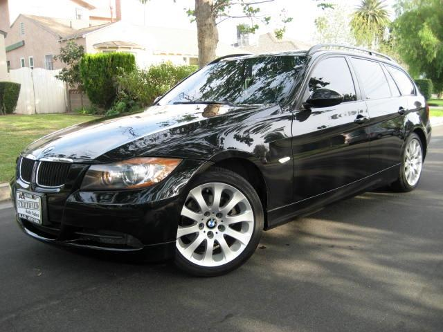 2007 BMW 3-Series Sport Wagon 328xi AWD