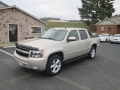 2008 Chevrolet Avalanche LT1 4WD