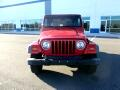 1998 Jeep Wrangler