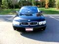 2002 BMW 7-Series