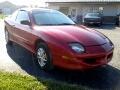 1997 Pontiac Sunfire