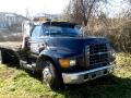 1995 Ford F650