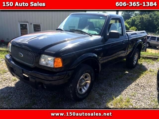 2002 Ford Edge
