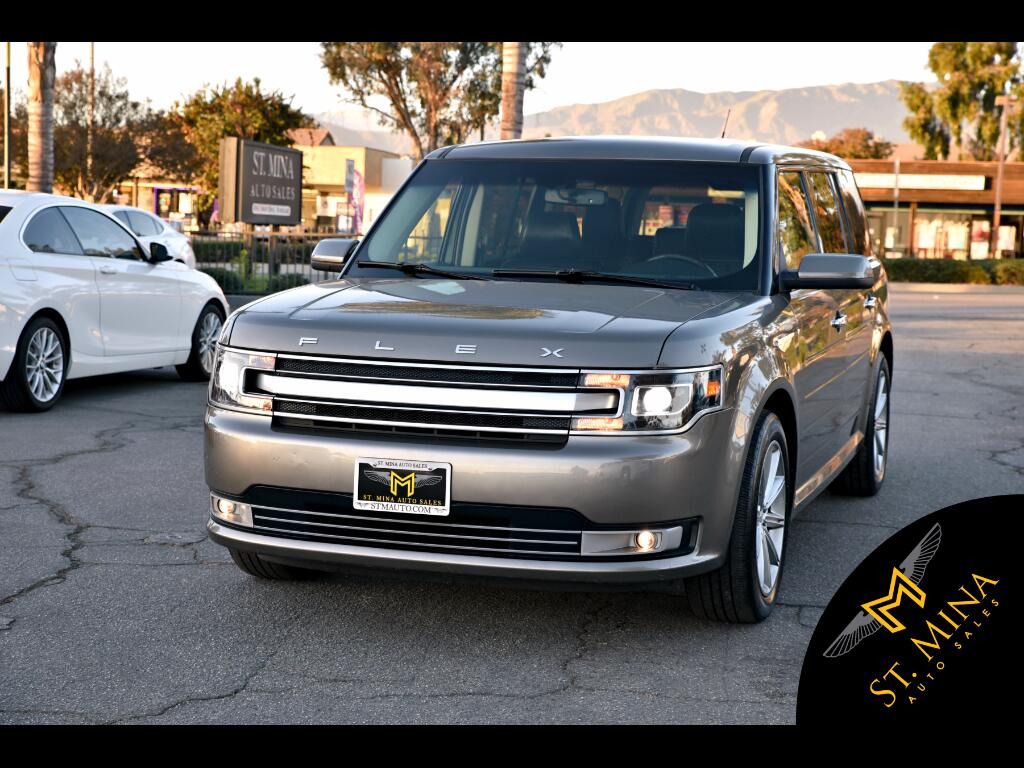 2014 Ford Flex Limited FWD