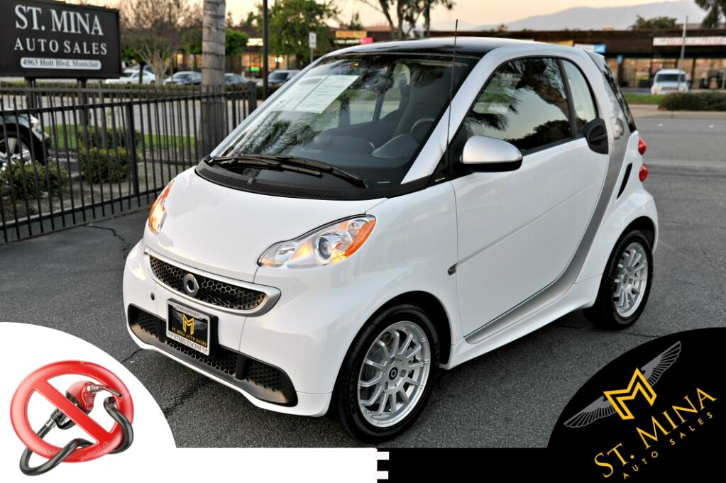 2013 smart fortwo passion electric drive for sale cargurus. Black Bedroom Furniture Sets. Home Design Ideas