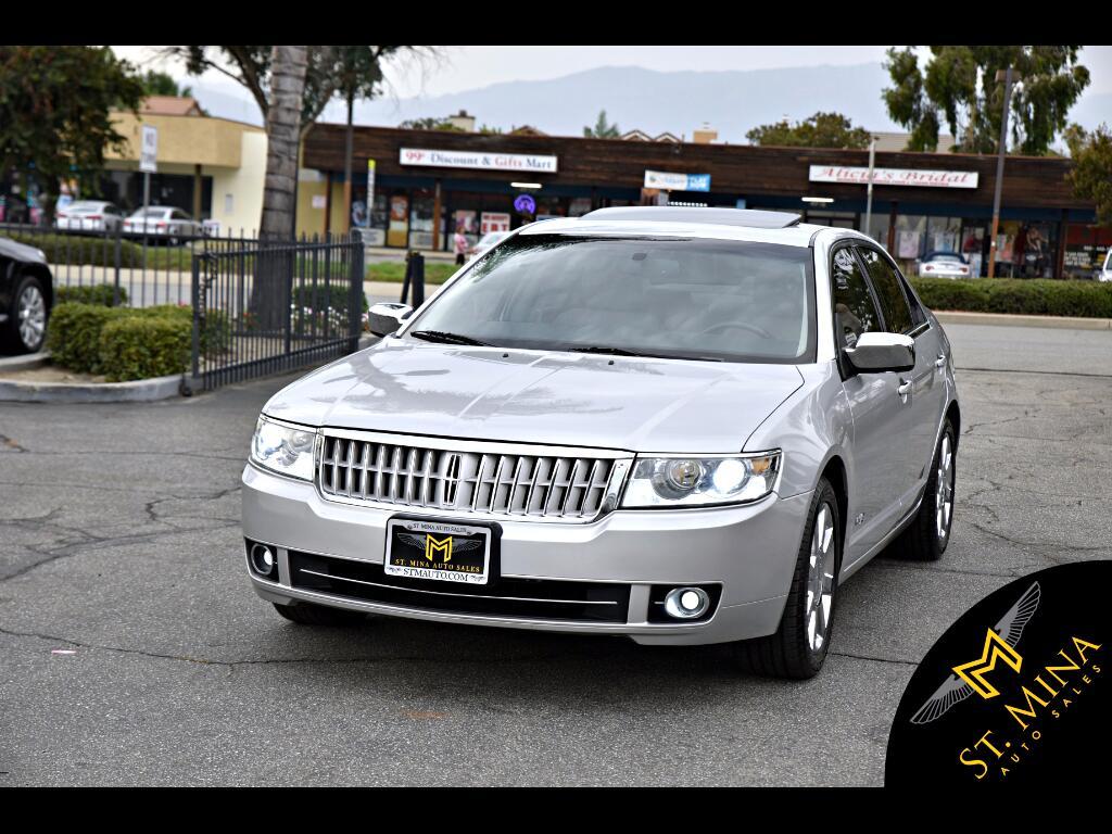 2009 Lincoln MKZ Premium Sedan