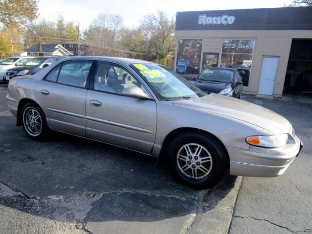 2000 Buick Regal LS