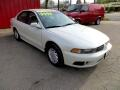 2002 Mitsubishi Galant