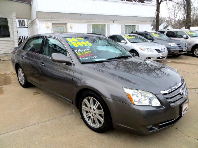 used toyota avalon for sale iowa city ia cargurus. Black Bedroom Furniture Sets. Home Design Ideas