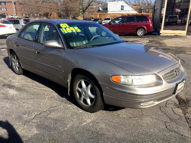 2001 Buick Regal LS
